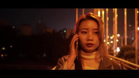 学生作品微电影短片《晚安》   成年人的崩溃,从来都是擦干眼泪继续前行