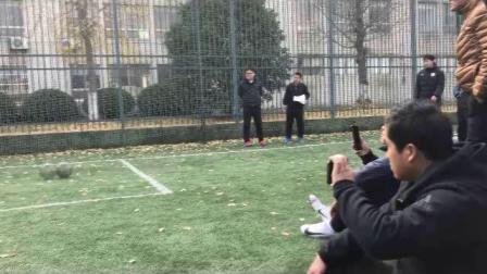 全国青少年足球师资国家级骨干教师培训(第四期)