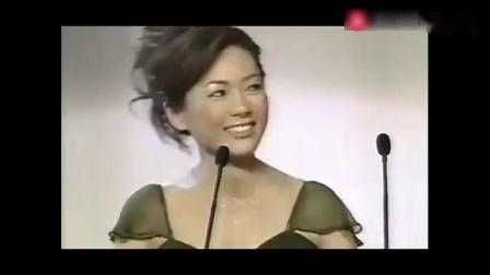 冯小刚为了梁朝伟颁影帝, 周星驰和刘德华在台下笑疯了!_标清