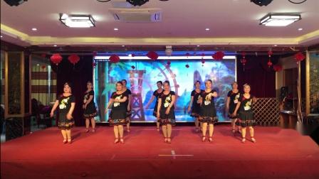 苗族舞蹈 《踏山新曲》