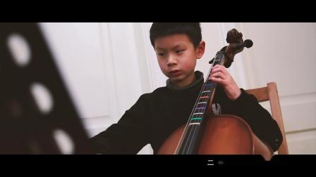 2020.01.01 大提琴演奏作业高清1080P[MP4]
