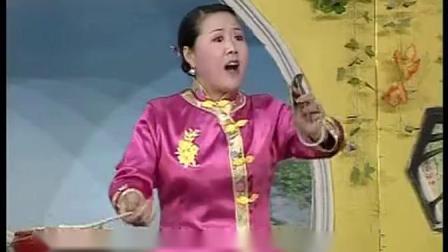 大鼓书《丑娘娘钟无艳》第六集,莫红梅演唱