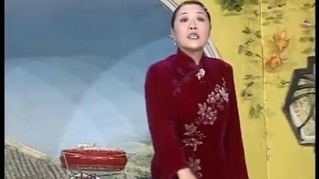大鼓书《丑娘娘钟无艳》第二集,莫红梅演唱