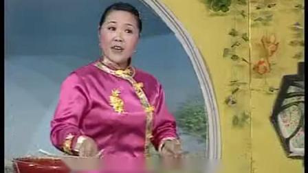 大鼓书《丑娘娘钟无艳》第四集,莫红梅演唱
