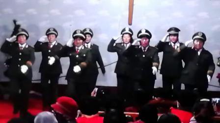 2O19洪湖~乌林~石码头~周坊~叶卅~王卅~铁桥~陈家埻圣诞联欢实况