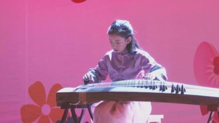 12-古筝合奏《丰收锣鼓》-演奏者-陈羽攀-王子嫣