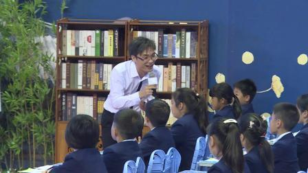 刘伟华 统编课例:漫画作文《假文盲》(五年级)