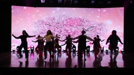天津市小孔雀艺术培训学校第五届舞蹈专场 开场舞《抖音神曲》