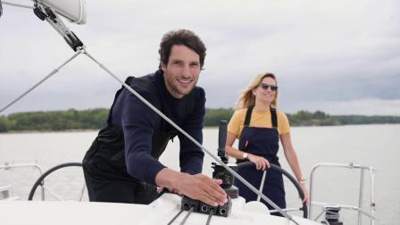 博纳多帆船 - 遨享仕30.1(Oceanis 30.1)