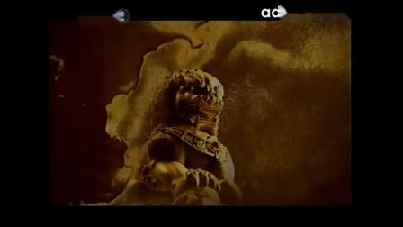 水井坊CCTV2的TVC片段