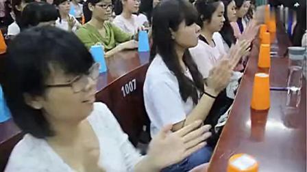 杯子歌-南方医科大学400名学生震撼演绎Anna Kendrick-