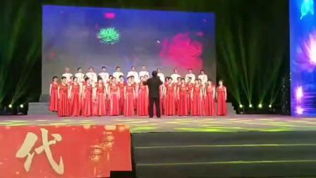 2019.12.04.南京电视台《走进十月》