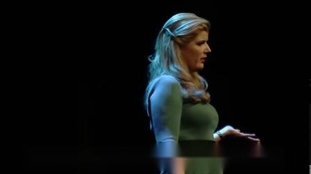 """【TED演讲:我喜欢,那个敏感的自己】提到""""高敏感人群(HSP)"""",你会想到什么?害羞、内向、情绪化?相处起来需要小心翼翼?敏感常被认为是性..."""