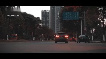 19款保时捷卡宴2.0T 混合动力版 Repose中尾段四出阀门款排气原车屏幕控制款装车效果