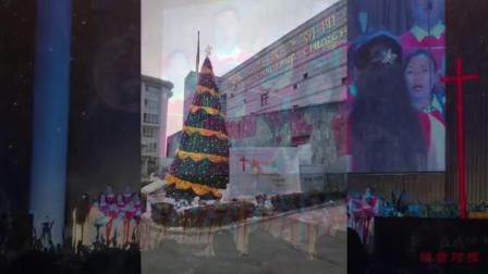 全国各地教堂圣诞节美图大合集,太美了!