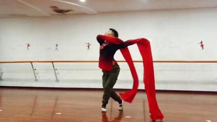 胡老师舞蹈赤伶
