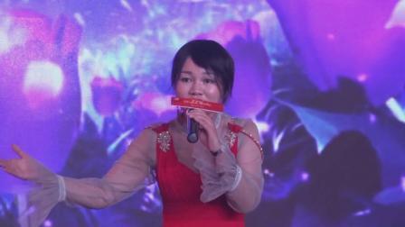 11-独唱《美丽的心情》-优商联盟2020新春大联欢