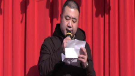 石牛江镇中心幼儿园庆元旦打击乐比赛
