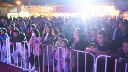 三乡镇第12届旅游美食文化节视频特辑30s