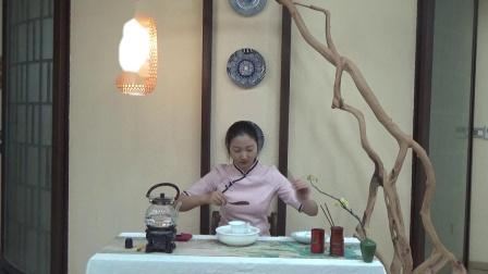 茶艺学习、茶艺知识、茶【天晟158期】