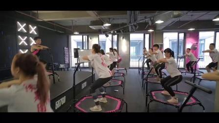 567GO健身教练培训场地环境教学一览
