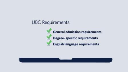 How to apply to UBC? 怎么申请UBC?