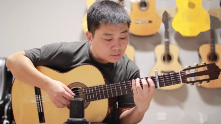 see you again Songtoos Guitar S030 大智吉他
