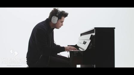 Yamaha NU1X 跨界电钢琴演示—键盘中国论坛