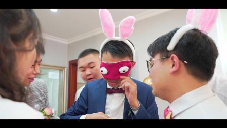 『L+L』婚礼微电影 克拉影像