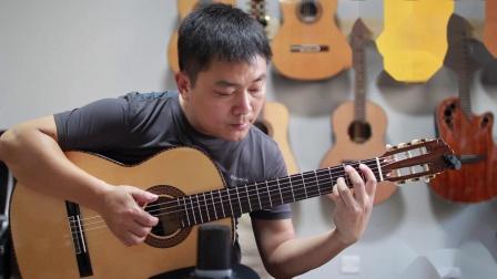 无心快语 Songtoos S030 大智吉他
