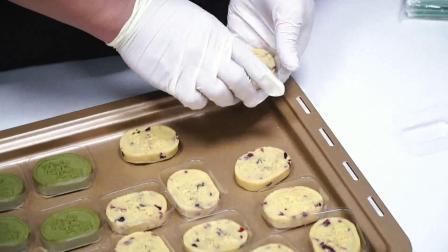 家庭必备好吃好做的绿豆糕_杭州杜仁杰蛋糕培训学校_面包西点烘焙培训