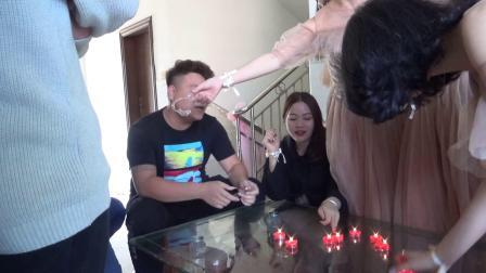 2019.12.01 观珠遇见 谢贤彬 杨李婷 高清全程