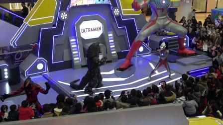迪迦奥特曼见面会(二)