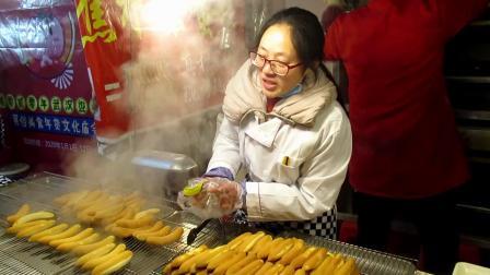 67 荆楚视频《海南香蕉水果蛋糕》