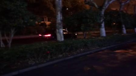 18款宝马530LI Repose中尾段四出阀门款排气装车 开阀门路跑声音效果视频
