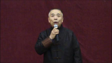 禹城市京剧票友协会第四届年会暨2020庆元旦演唱会【八】