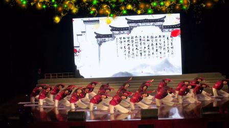 20191228舞韵瑜伽  陈庆 摄
