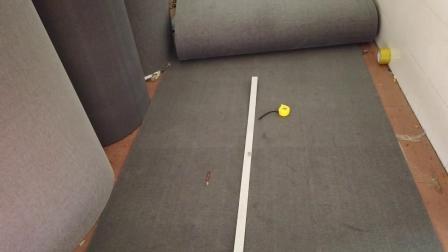 汽车脚垫切割机切割垫板,皮革切割机毛毡地毯