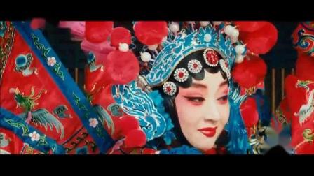 """""""西安年 最中国""""做北纬33.7度最亮的星"""