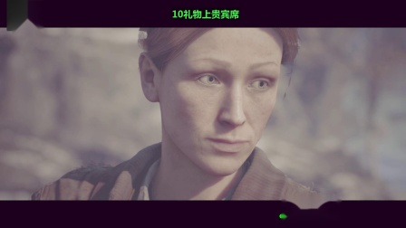 【Y欢哥】人猿星球:最后的边疆第一期