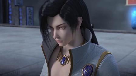 林动他爸在对林琅天时,抵不过人家一招,真是可悲啊