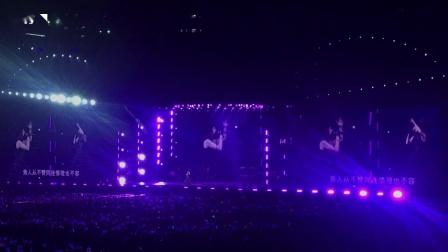 野孩子+少女的祈祷+勇+姊妹+再见二丁目——2020佛山高明杨千嬅演唱会