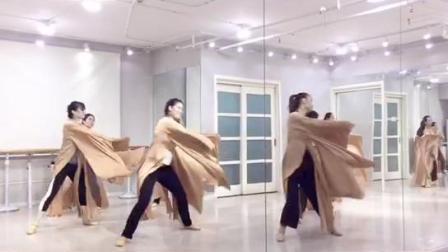 逍遥舞境-汉唐博袖-梅花三弄-学员结课视频