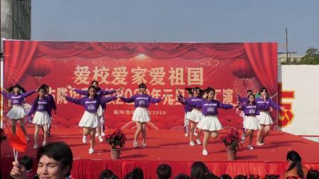 13舞蹈《大梦想家》