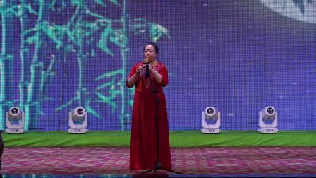 葫芦丝独奏《凤尾竹的家乡》内蒙古葫芦丝巴乌协会成立四周年暨迎新联谊会表演节目