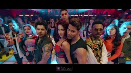 Street Dancer 3D - Garmi Song - Varun, Nora, Shraddha, Badshah, Neha, Remo