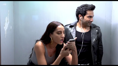 Street Dancer 3D - TOO... HOT TO HANDLE - Varun, Shraddha, Nora, Prabhudeva