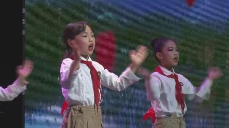 4-合唱《国家》表演者-宁波市宁歌少儿艺术培训学校声乐班-欢乐宁歌-艺路童行-邀你共赏2019艺术盛事