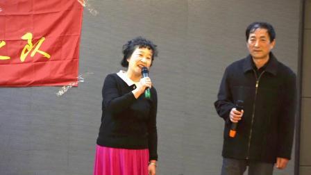 9.男女声二重唱《敖包相会》表演者李英琴 曲广田 2020 01 05