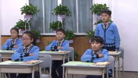 二年級語文下册口语交际推荐一部动画片